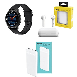 Tablets and Smartwatches