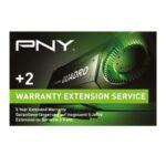 PNY Warranty Extensions