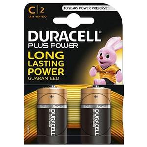 Batteries & Power Banks